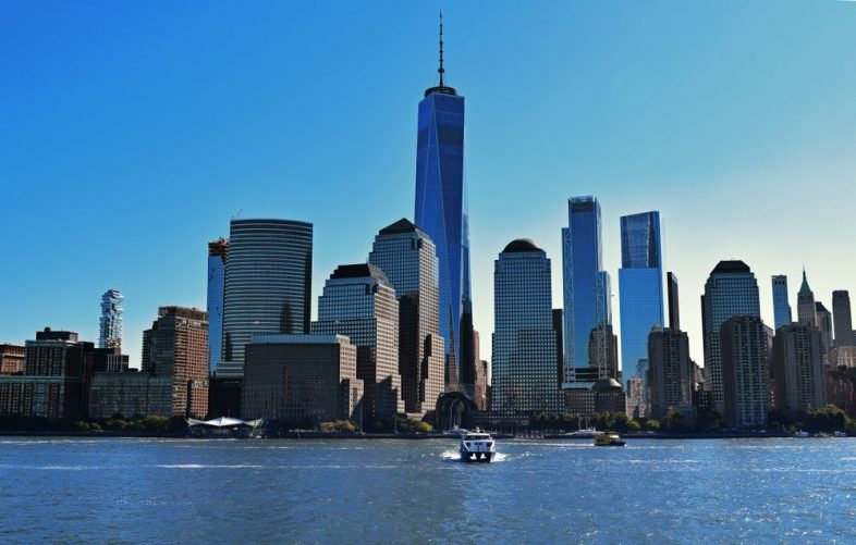 Best Checking Accounts in New York