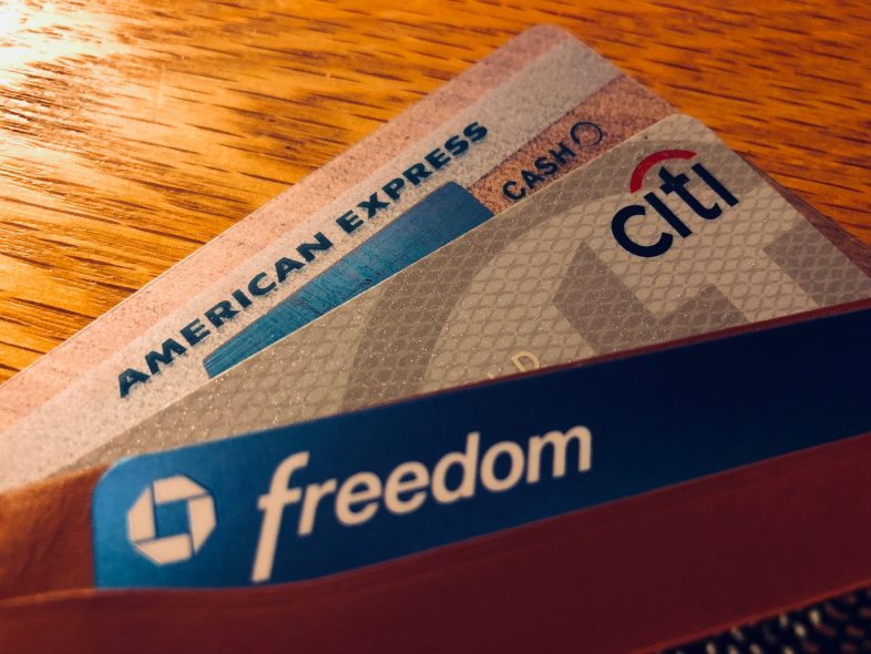 Which Credit Reports Do Lenders Use for Credit Card Applications?