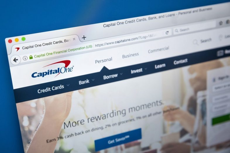 Which Credit Report Does Capital One Pull?