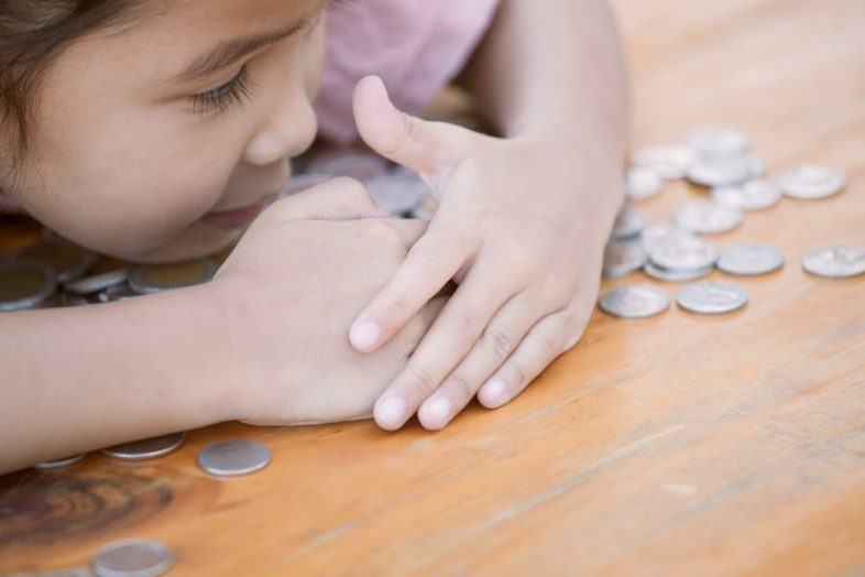 How to Open a Certificate of Deposit (CD) for Your Child