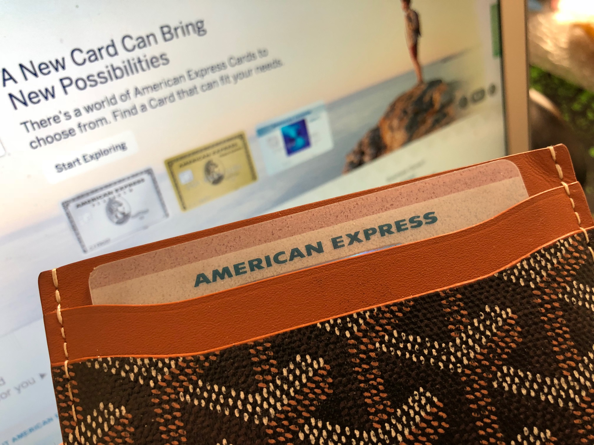 Which Credit Report Does American Express Pull?