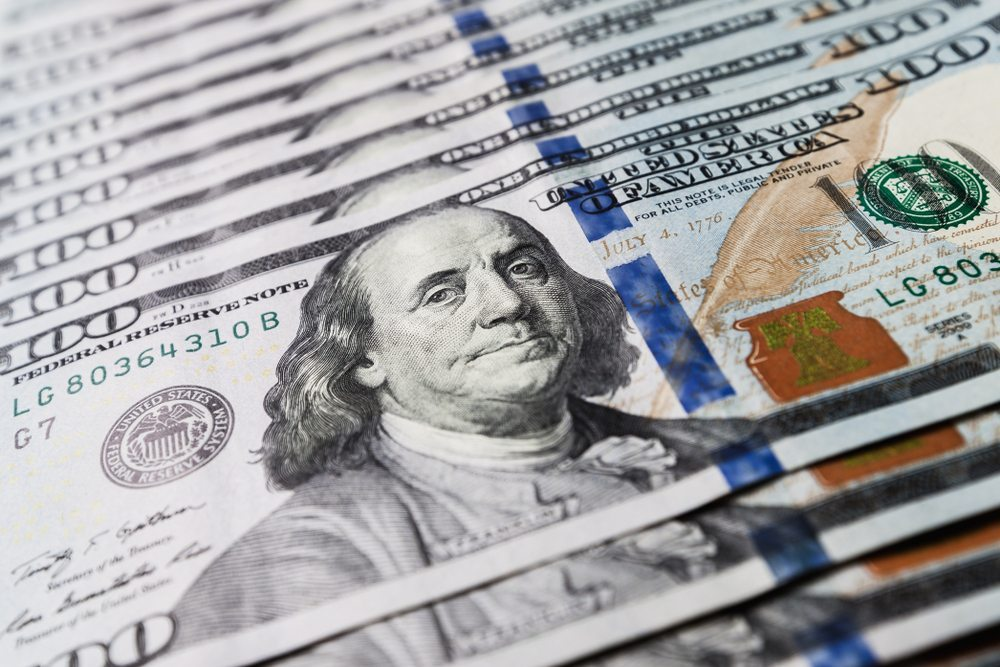 Federal Reserve Money