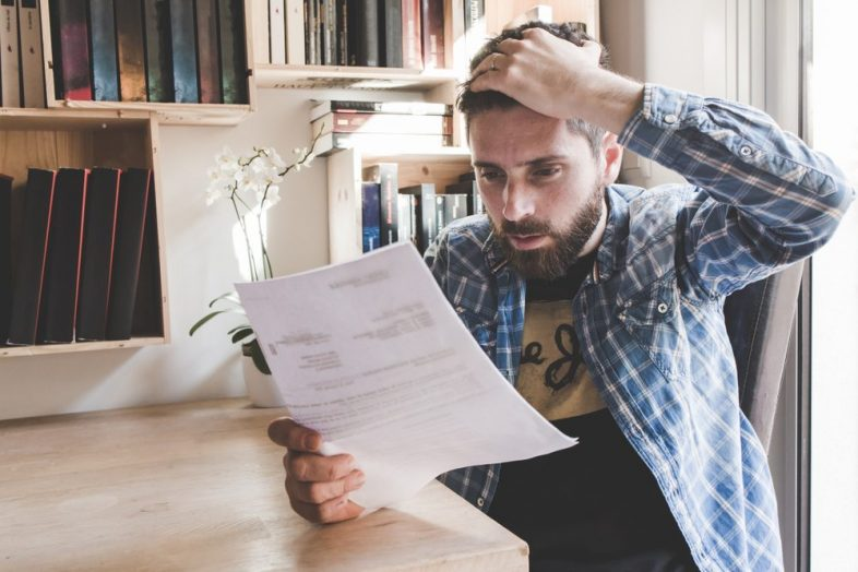 Rejected for a Personal Loan? 6 Steps You Should Take Now