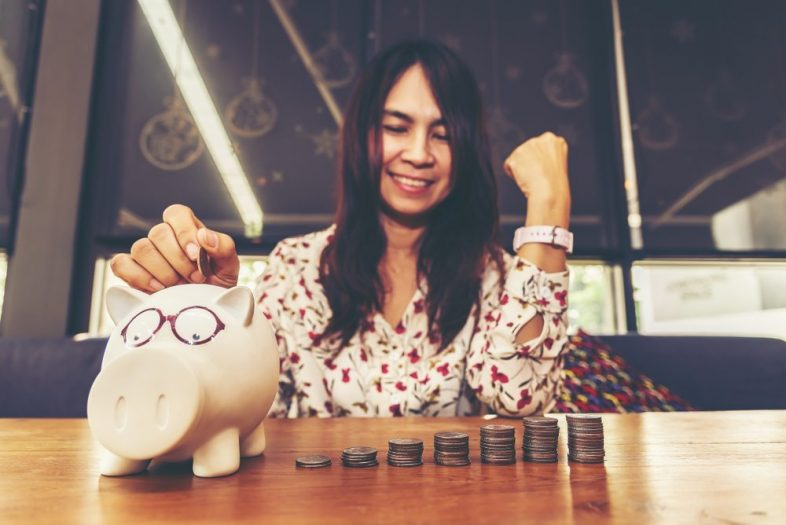 What is the Average Interest Rate on Savings Accounts?