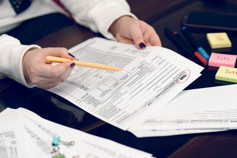10 Best Ways to Use Your Tax Refund in 2018