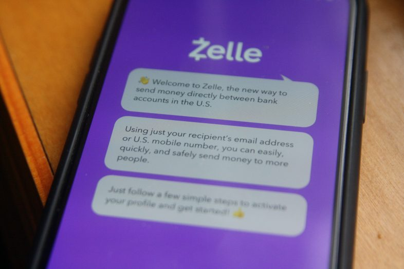 Zelle Pay Limits at the Top U.S. Banks