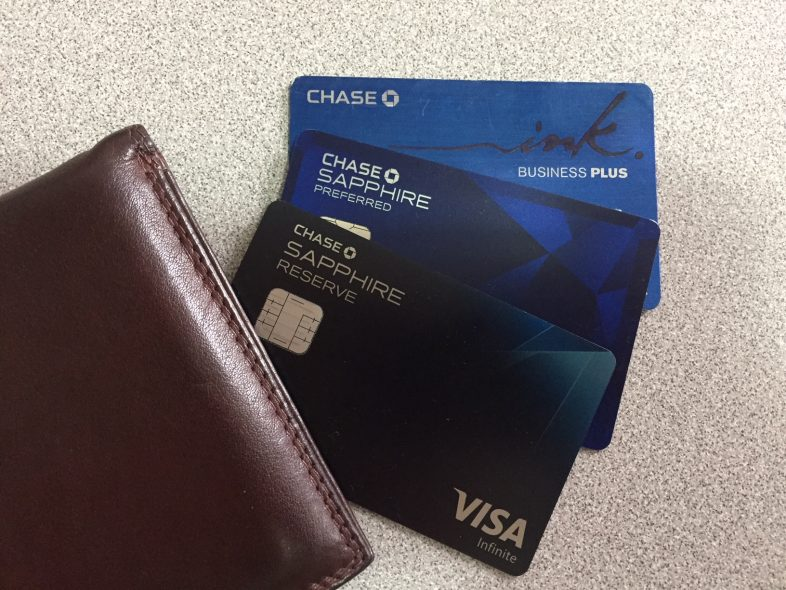 Guide to the Chase 5/24 Credit Card Rule