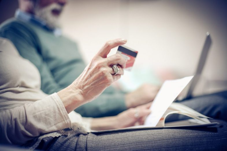 Family Member Stole Your Identity to Open Credit Cards: What to Do