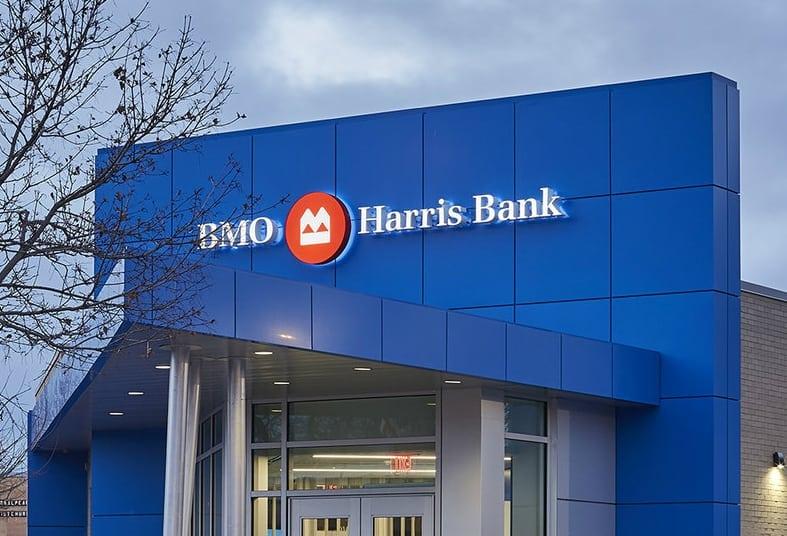 bmo harris bank closing branches