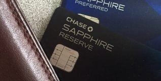How to Upgrade from the Chase Sapphire Preferred to Reserve