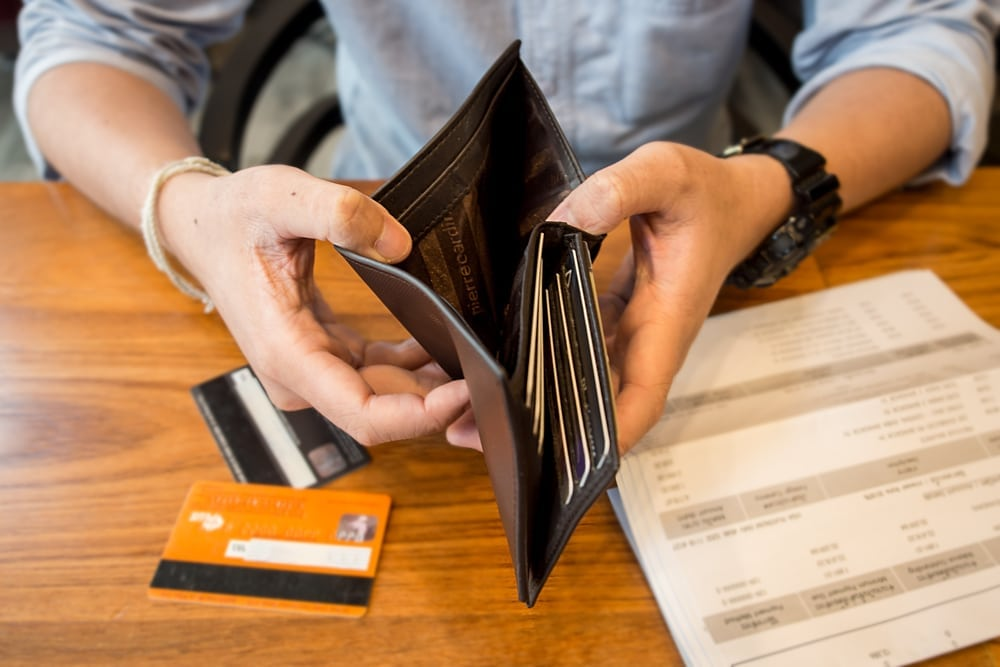 5 Tips for Good Financial Habits to Get Out of Debt