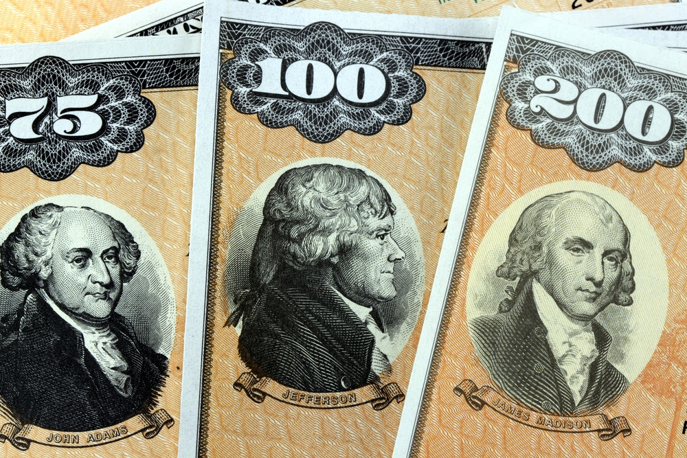 How to Invest in U.S. Series I Savings Bonds