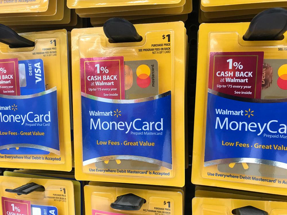Can the Walmart MoneyCard Act as a Checking Account? MyBankTracker
