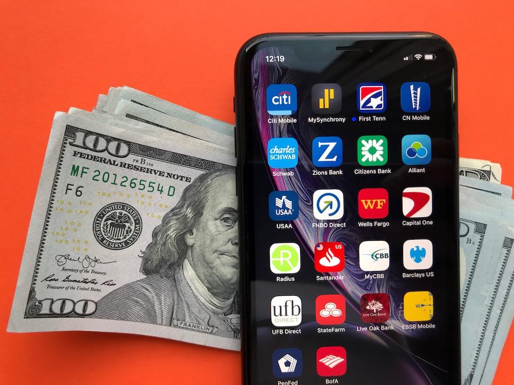 Student Savings Accounts Banks