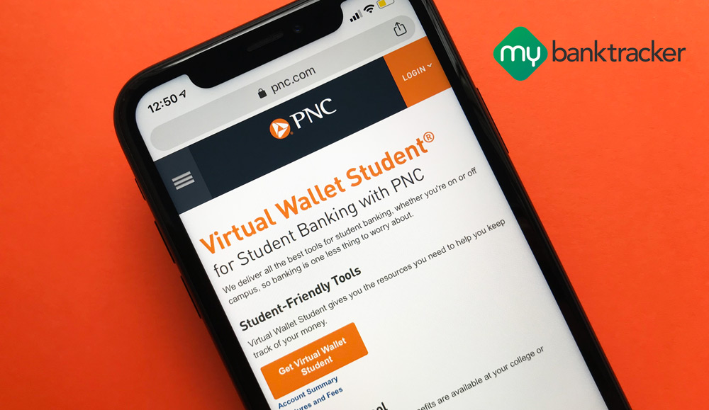 PNC Bank Student Checking Account