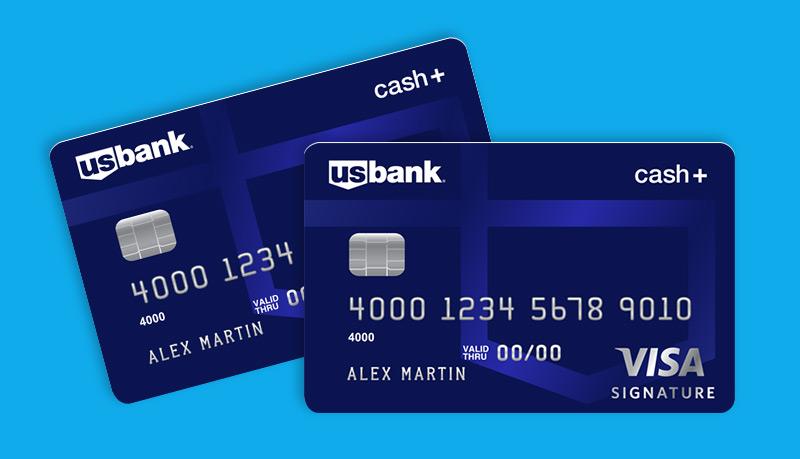 U.S. Bank Cash Visa Signature Credit Card 8 Review MyBankTracker