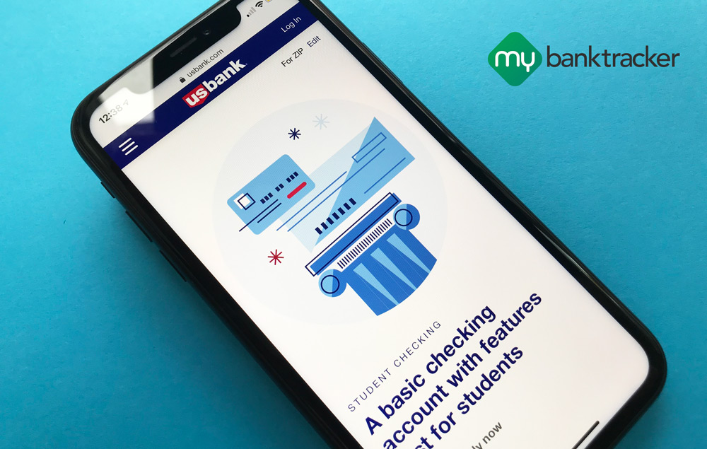 U.S. Bank Student Checking Account
