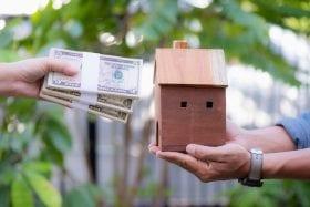 house cash