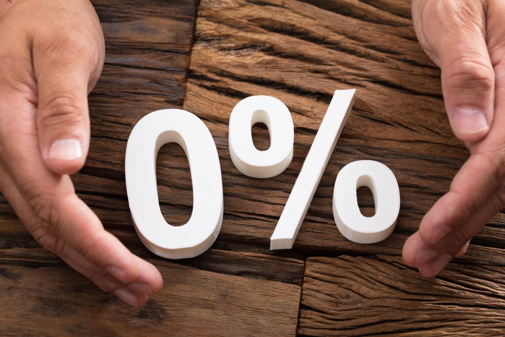zero percent home