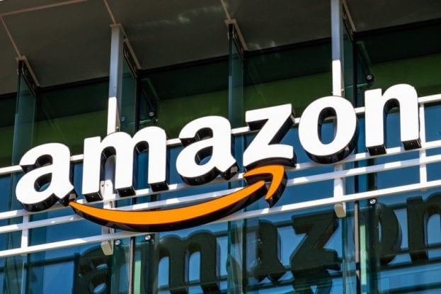 Companies that own the amazon stocks