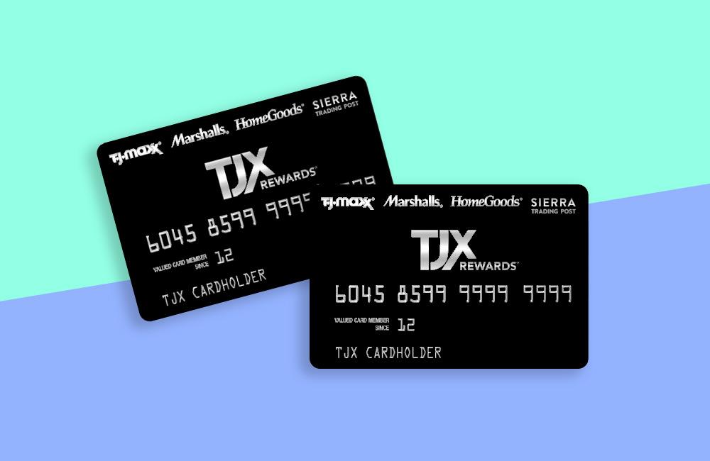 TJ Maxx Store Rewards Credit Card 7 Review MyBankTracker