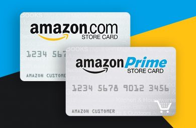 Amazon Store Rewards Credit Card 12 Review - Should You Apply?