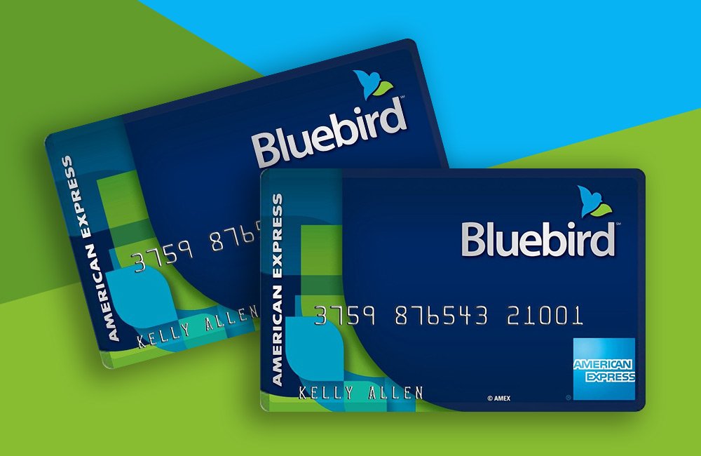 American Express Bluebird Prepaid Card 10 Review - Is it Good