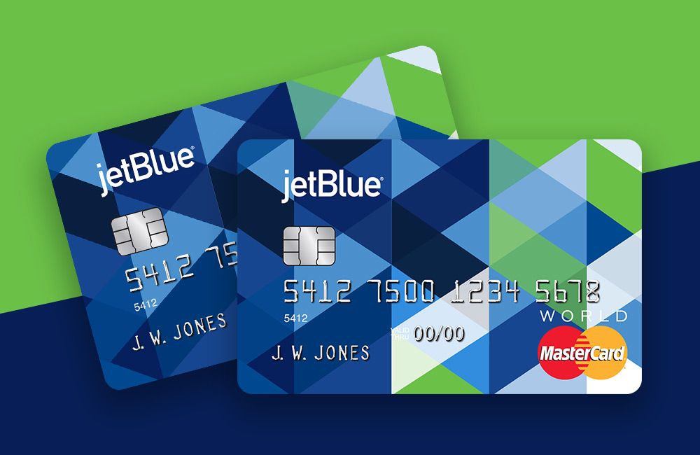 JetBlue Airline Credit Card 7 Review - Should You Apply