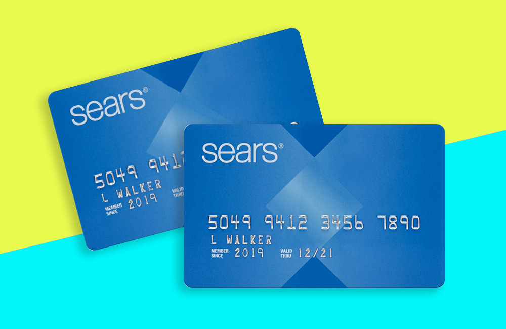 Sears Store Rewards Credit Card 8 Review - Should You Apply?