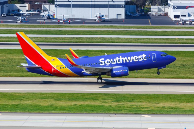 Southwest Rapid Rewards Priority Credit Card Review: Designed the Loyal Southwest Flyer