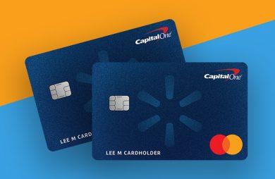 Walmart Rewards Credit Card 9 Review - Should You Apply