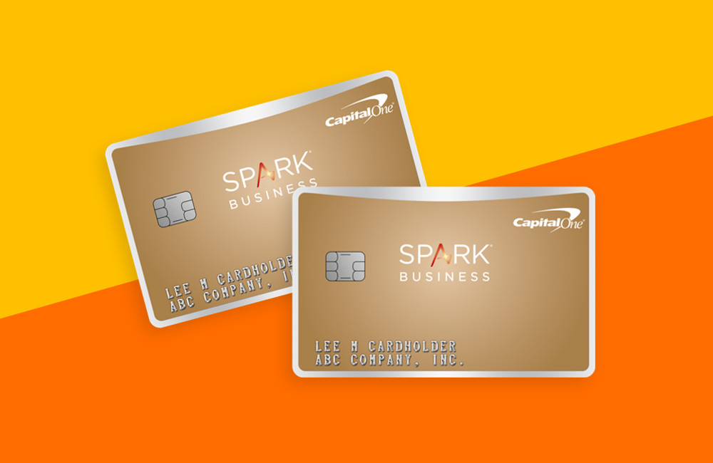 Capital One Spark Classic Business Credit Card 7 Review