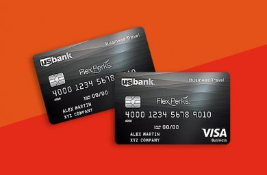 U.S. Bank FlexPerks Business Travel Rewards Credit Card 2020 Review