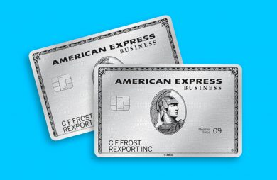Personal travel with american express forex
