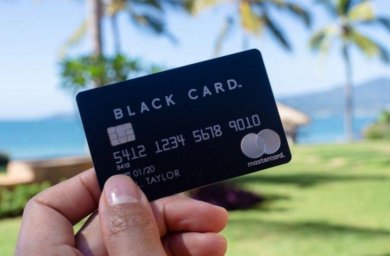 Mastercard Black Card 2021 Review | GreatFinanceIdeas
