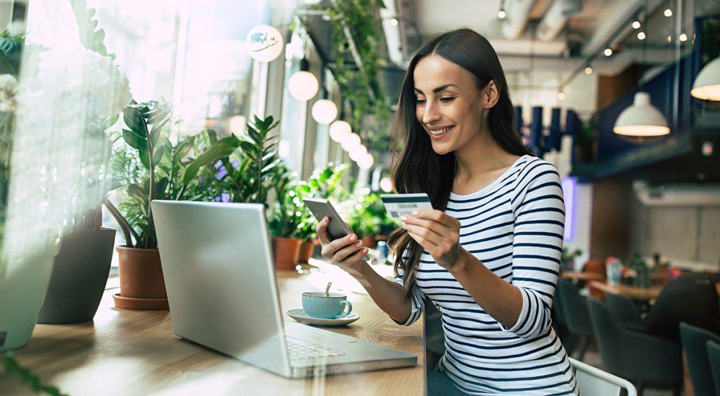 Choosing Rewards Credit Card