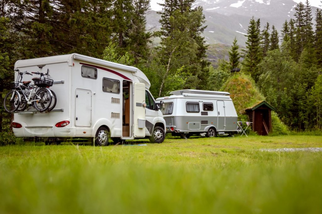 RV Insurance: What You Need to Know About Insuring an RV | MyBankTracker